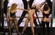 Threesome Domination Porn